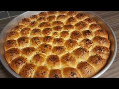 مطبخ هبه نحاس حلبي - YouTube Almond Cookies, Waffles, Desserts, Food, Tailgate Desserts, Deserts, Waffle, Meals, Dessert