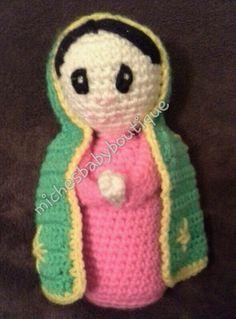 Virgensita de Guadalupe