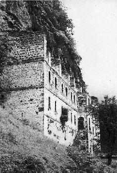 Monastery of Saint John Vazelon