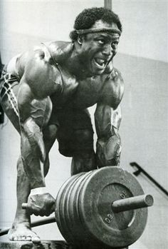 Lee Haney - Strong arms, strong chest, strong legs, and big shoulders. Click Link Now for to get a bigger  strong body Today.