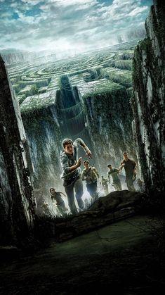The Maze Runner (2014) Phone Wallpaper | Moviemania