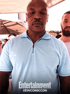 Mike Tyson, Mike Tyson Mysteries.