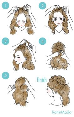 Ideas Braids Ponytail Hairstyles Dutch For 2019 5 Minute Hairstyles, Diy Hairstyles, Teenage Hairstyles, Hairstyles Pictures, Casual Hairstyles, Cute Simple Hairstyles, Beautiful Hairstyles, Braided Ponytail Hairstyles, French Braided Ponytail