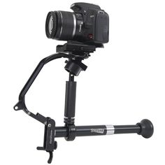 VariZoom Stealthy | Camera Stabilizer | Camera Support | Monopod