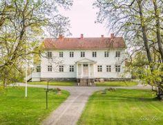 1900-luvun taitteessa rakennetussa Myttäälän kartanossa on tunnelmaa ja varsinkin lääniä #pirkanmaa #arvotalot