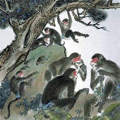 Monkey King Page 5
