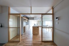 Photo 4 of House in Higashimatsuyama modern home