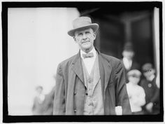 Forgotten In This Election, America's First Socialist Presidential Candidate.  Bernie Sanders may be the country's best-known socialist, but he's certainly not the first socialist to run for president. That distinction belongs to Eugene Debs, a rural Ohioan who revolutionized American politics a century ago...  Read more:  http://www.nationalmemo.com/forgotten-in-this-election-americas-first-socialist-presidential-candidate/