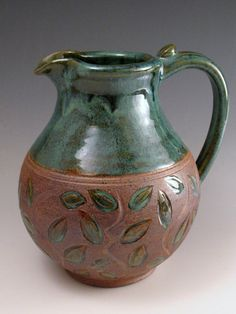 coastal carolina pottery - New pots-Christine O'Connell