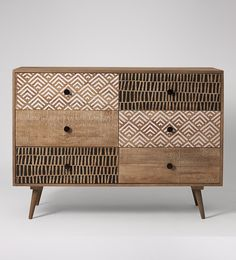 Karoo Chest Of Drawers | Swoon Editions