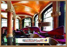 Tu #hotel más barato en BARCELONAhotelcasafusterbarcelona032 -Reservas: http://muchosviajes.net/oferta-hoteles