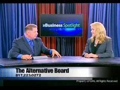 Video SEO Marketing on The Business Spotlight TV