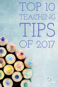 Top 10 Teaching Tips for classroom management, assessing students, and writer's workshop.  So many freebies for your classroom!