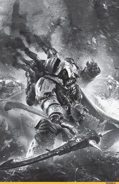 Warhammer 40000,warhammer40000, warhammer40k, warhammer 40k, ваха, сорокотысячник,фэндомы,Mortarion,Primarchs,Adeptus Custodes,Imperium,Империум,Horus Heresy,Ересь Хоруса,Death Guard