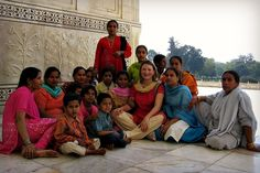 Travel in India: A Healing Journey