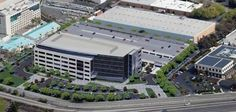 2121 Laurelwood Road, Santa Clara, California - Approved project - Office Building