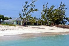 Grand Turk apartment rental - Crabtree from the Sea.