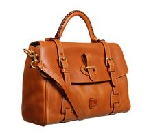 Dooney and Bourke bag... I just died.
