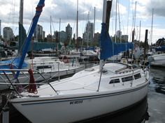 Catalina Catalina 27 hopefully i will own one soon and make it my own micro yacht