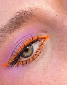 Makeup Eye Looks, Brown Makeup, Night Makeup, Dark Makeup, Contour Makeup, Pretty Makeup, Eyeshadow Makeup, Eyeliner, Purple Eyeshadow