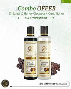 Hair Cleanser, Honey Hair, Damaged Hair, Remedies, Conditioner, Good Things, Paraben Free, Honey Golden Hair, Home Remedies