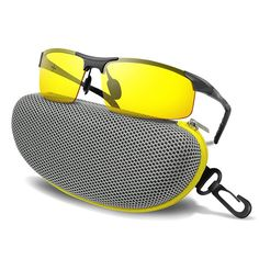 $30 - Night Driving Glasses, perfect for those long late drives
