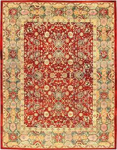 Antique_Agra_Oriental_Rug_41269.jpg (900×1156)
