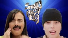 Smelly Alley Telly - YouTube