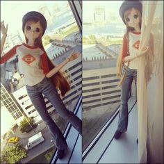Smart Doll Mirai by AiNotsura