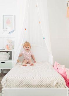 Favorite Shop Friday: Kid's Bedding