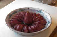"Pears Stewed Purple : ""History is Served"" presented by Colonial Williamsburg Historic Foodways"