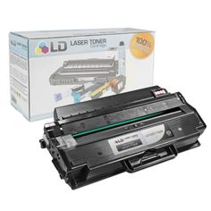 LD Compatible Dell 331-7328 / Dryxv / Rwxnt High-Yield Black Toner 5PK for B1265dnf