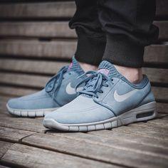 Nike Stefan Janoski MAX. Vuela von las nuevas Nike #zapatillas #nike #tenis2015 #zapatillastendencia #tendencia2015