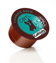 The Coffee Bean & Tea Leaf Official Store, CBTL-1021 Viennese, coffeebean.com