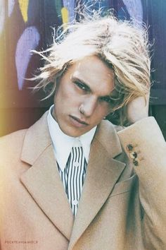 My fav of Jamie Campbell Bower