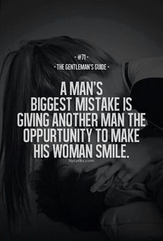 Giving someone else the chance to make her smile :)