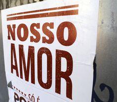 """""""a gente é que sabe, pequena"""" #Lambidaço - Recife Antigo."""