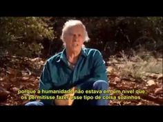 Drunvalo Melchizedek - Nascimento de uma Nova Humanidade (Legendado PT-BR)