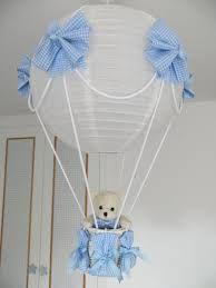 Resultado de imagen para lamparas para dormitorios de bebes