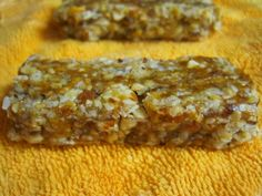 Key Lime Larabar Recipe | Lily's Health Pad