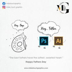 #MidasTouchGraphics #HappyFathersDay #FathersDay #Dad #SocialWhizz #CreativeEra #SocialMediaPosts #SocialMediaCampaign #SocialMediaMarketing #SocialPosts #DigitalMarketing #MarketingAgency #InstagramMarketing #FacebookMarketing #TwitterMarketing #MediaMarketing #AdvertisingAgency #SocialAdvertising #SocialCampaign #SocialMediaGraphics #CreativeIdeas #Campaign #Creativity #GraphicDesigning #GraphicDesigns #AdobePhotoshop #WebDesigning #Webdevelopment Instagram Advertising, Social Advertising, Website Development Company, Web Development, Graphic Design Branding, Logo Design, Online Marketing Services, Home Logo, Good Good Father