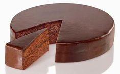 sacher torta eredeti recept - Google keresés