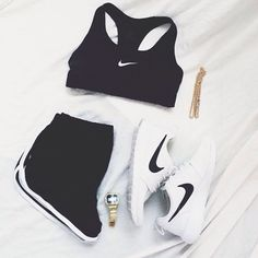 ideas sport outfit nike women for 2019 Teen Fashion Outfits, Nike Outfits, Sport Outfits, Trendy Outfits, Summer Outfits, Workout Outfits, Fitness Outfits, Hiking Outfits, Fitness Clothing