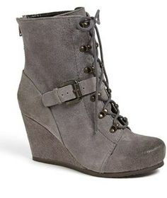 OTBT 'Rupert' Distressed Leather Bootie on shopstyle.com