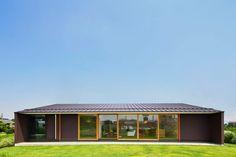 먼 미래까지 설계한 롱 라이프 하우스 5선 (출처 Y.Lee)