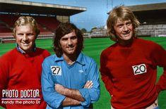 Bobby Moore, Northern Irish, European Cup, Soccer Stars, Green Shirt, Manchester United, Walt Disney, Legends, Sports