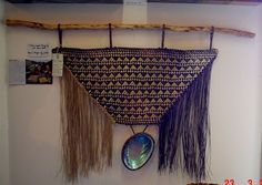 Flax Weaving, Weaving Art, Weaving Designs, Weaving Patterns, Diy And Crafts, Arts And Crafts, Maori Designs, Nz Art, Maori Art