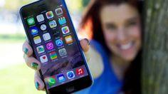 Ventas de iPhone podrían comenzar a declinar