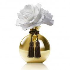 Chando Showy Peony 200ml Diffuser - Peony Garden Fragrance