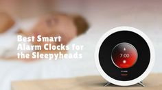 Best Smart Alarm Clocks